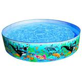 INTEX Ocean Reef Snapset [58461] - Kolam Renang Portable